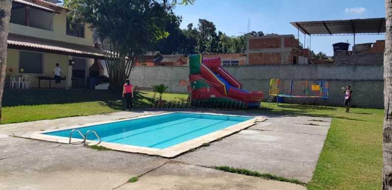 7 - Casa 2 quartos à venda Taquara, BAIRROS DE ATUAÇÃO ,Rio de Janeiro - R$ 950.000 - PECA20207 - 8