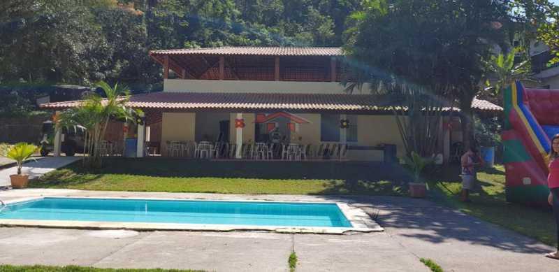 3 - Casa 2 quartos à venda Taquara, BAIRROS DE ATUAÇÃO ,Rio de Janeiro - R$ 950.000 - PECA20207 - 4