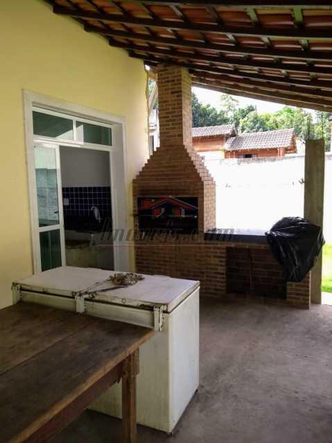 4 - Casa 2 quartos à venda Taquara, BAIRROS DE ATUAÇÃO ,Rio de Janeiro - R$ 950.000 - PECA20207 - 5