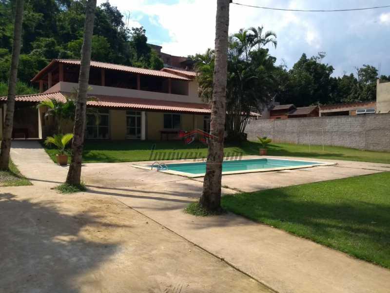 12 - Casa 2 quartos à venda Taquara, BAIRROS DE ATUAÇÃO ,Rio de Janeiro - R$ 950.000 - PECA20207 - 13
