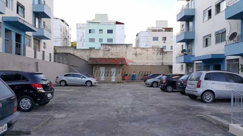 1 - Apartamento 2 quartos à venda Campo Grande, Rio de Janeiro - R$ 150.000 - PEAP22078 - 1