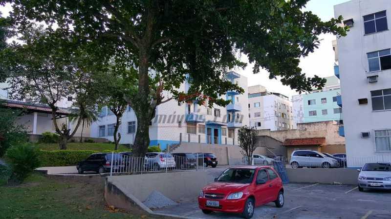 2 - Apartamento 2 quartos à venda Campo Grande, Rio de Janeiro - R$ 150.000 - PEAP22078 - 3