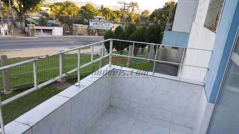 3 - Apartamento 2 quartos à venda Campo Grande, Rio de Janeiro - R$ 150.000 - PEAP22078 - 4