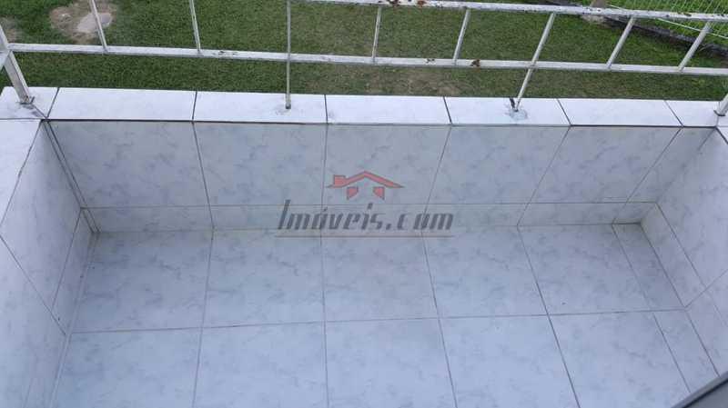 4 - Apartamento 2 quartos à venda Campo Grande, Rio de Janeiro - R$ 150.000 - PEAP22078 - 5