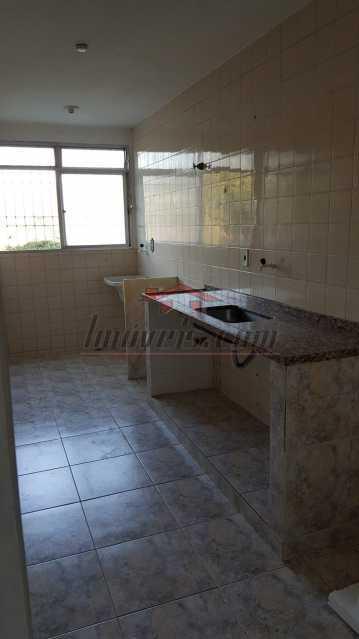 19 - Apartamento 2 quartos à venda Campo Grande, Rio de Janeiro - R$ 150.000 - PEAP22078 - 18