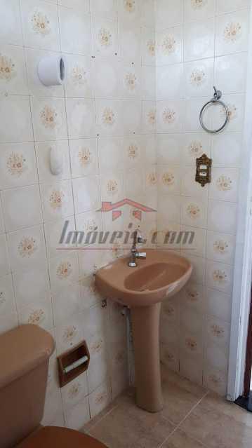 21 - Apartamento 2 quartos à venda Campo Grande, Rio de Janeiro - R$ 150.000 - PEAP22078 - 20