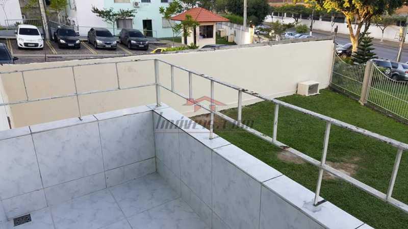 23 - Apartamento 2 quartos à venda Campo Grande, Rio de Janeiro - R$ 150.000 - PEAP22078 - 22
