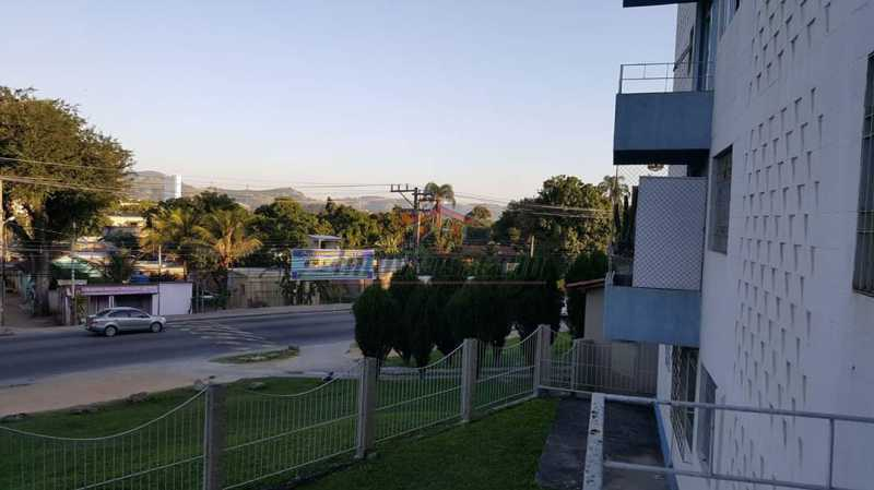 24 - Apartamento 2 quartos à venda Campo Grande, Rio de Janeiro - R$ 150.000 - PEAP22078 - 23
