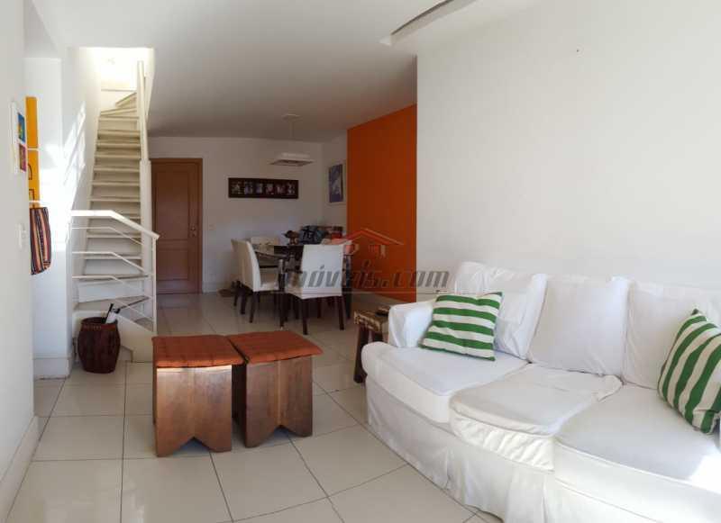 8 - Cobertura 4 quartos à venda Jacarepaguá, Rio de Janeiro - R$ 1.099.000 - PECO40038 - 9