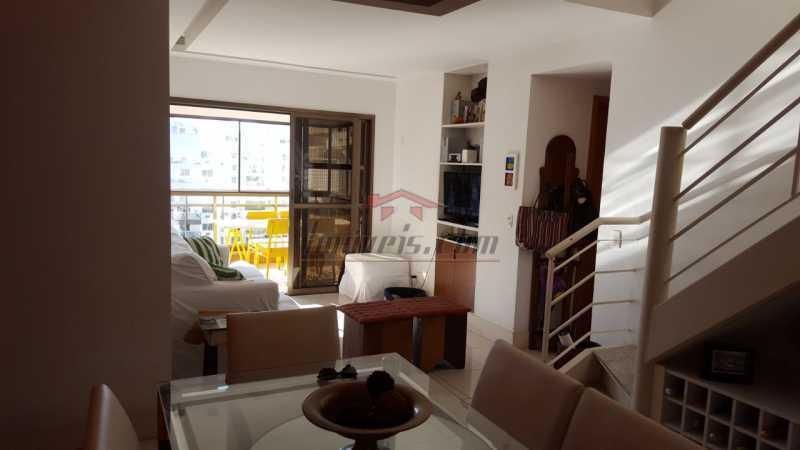 9 - Cobertura 4 quartos à venda Jacarepaguá, Rio de Janeiro - R$ 1.099.000 - PECO40038 - 10