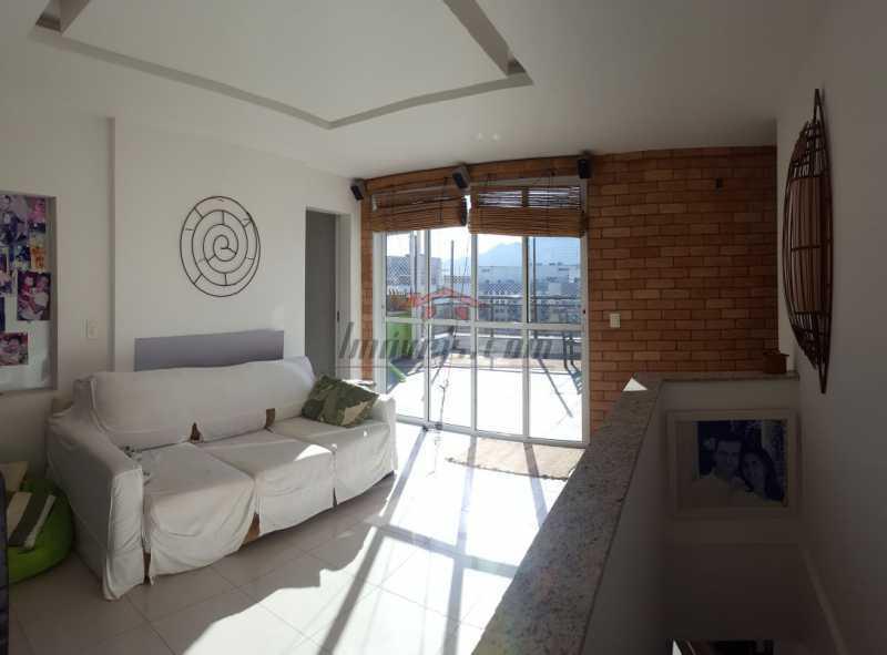 10 - Cobertura 4 quartos à venda Jacarepaguá, Rio de Janeiro - R$ 1.099.000 - PECO40038 - 11