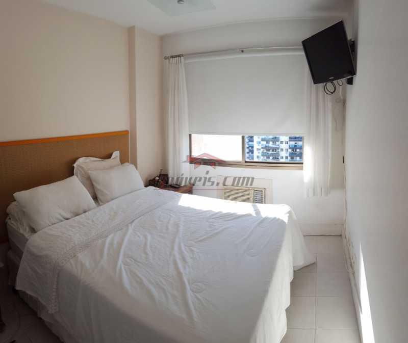 11 - Cobertura 4 quartos à venda Jacarepaguá, Rio de Janeiro - R$ 1.099.000 - PECO40038 - 12
