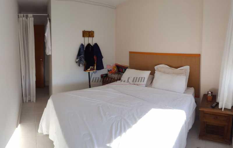 12 - Cobertura 4 quartos à venda Jacarepaguá, Rio de Janeiro - R$ 1.099.000 - PECO40038 - 13