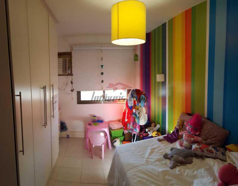 13 - Cobertura 4 quartos à venda Jacarepaguá, Rio de Janeiro - R$ 1.099.000 - PECO40038 - 14