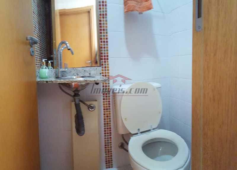 14 - Cobertura 4 quartos à venda Jacarepaguá, Rio de Janeiro - R$ 1.099.000 - PECO40038 - 15