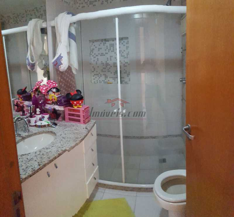 16 - Cobertura 4 quartos à venda Jacarepaguá, Rio de Janeiro - R$ 1.099.000 - PECO40038 - 17