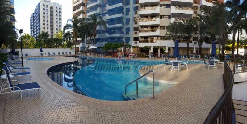 18 - Cobertura 4 quartos à venda Jacarepaguá, Rio de Janeiro - R$ 1.099.000 - PECO40038 - 19