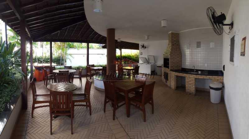 21 - Cobertura 4 quartos à venda Jacarepaguá, Rio de Janeiro - R$ 1.099.000 - PECO40038 - 22