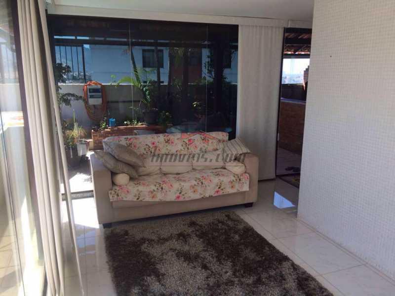 6 - Cobertura 3 quartos à venda Pechincha, Rio de Janeiro - R$ 629.000 - PECO30152 - 7