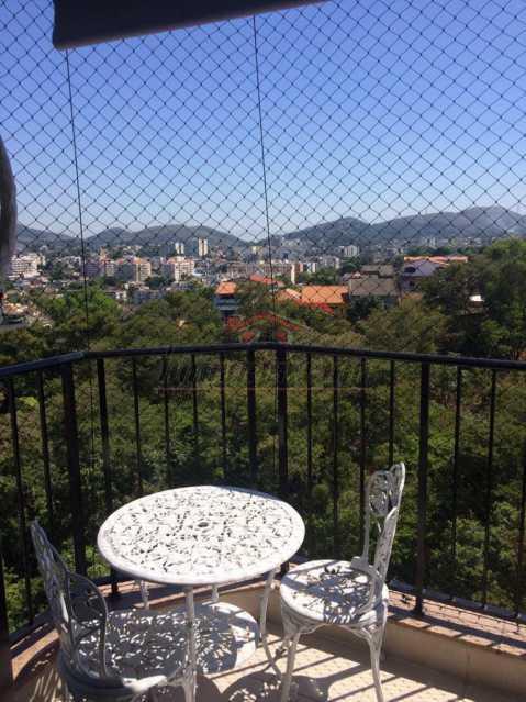 7 - Cobertura 3 quartos à venda Pechincha, Rio de Janeiro - R$ 629.000 - PECO30152 - 8