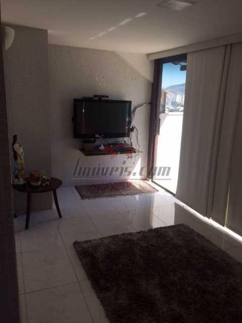 10 - Cobertura 3 quartos à venda Pechincha, Rio de Janeiro - R$ 629.000 - PECO30152 - 11
