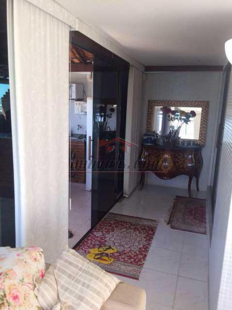 13 - Cobertura 3 quartos à venda Pechincha, Rio de Janeiro - R$ 629.000 - PECO30152 - 13