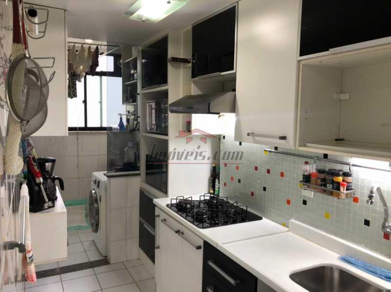 14 - Cobertura 3 quartos à venda Pechincha, Rio de Janeiro - R$ 629.000 - PECO30152 - 14