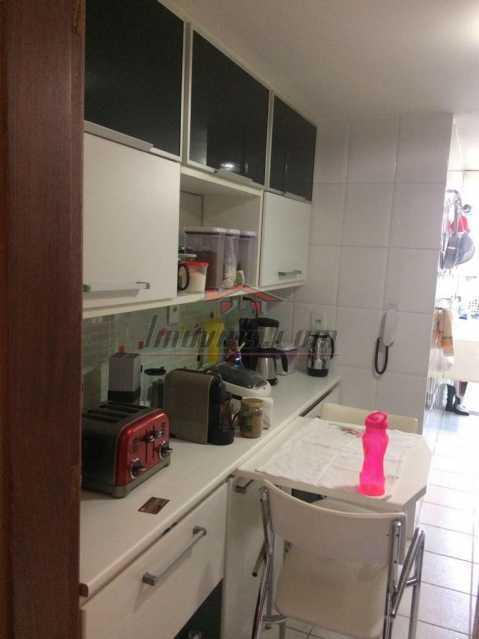 15 - Cobertura 3 quartos à venda Pechincha, Rio de Janeiro - R$ 629.000 - PECO30152 - 15