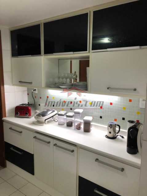 16 - Cobertura 3 quartos à venda Pechincha, Rio de Janeiro - R$ 629.000 - PECO30152 - 16