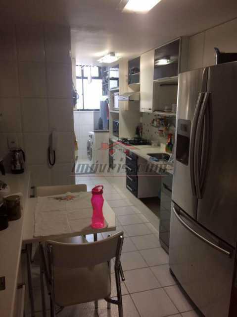 17 - Cobertura 3 quartos à venda Pechincha, Rio de Janeiro - R$ 629.000 - PECO30152 - 17