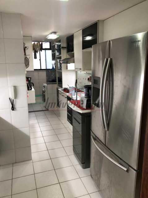 18 - Cobertura 3 quartos à venda Pechincha, Rio de Janeiro - R$ 629.000 - PECO30152 - 18