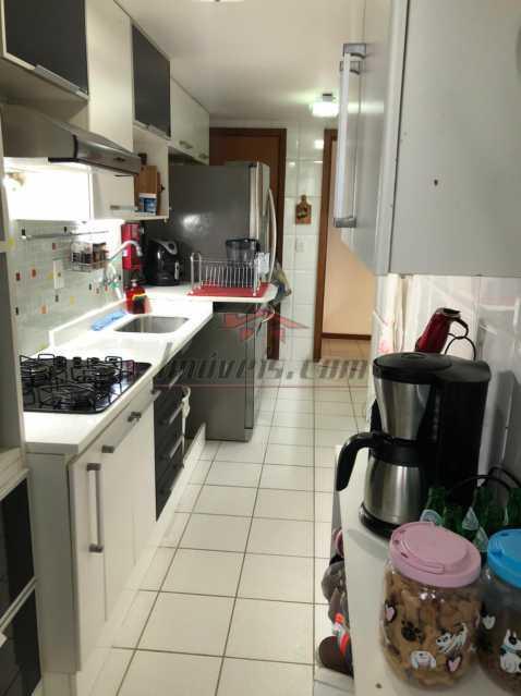 19 - Cobertura 3 quartos à venda Pechincha, Rio de Janeiro - R$ 629.000 - PECO30152 - 19