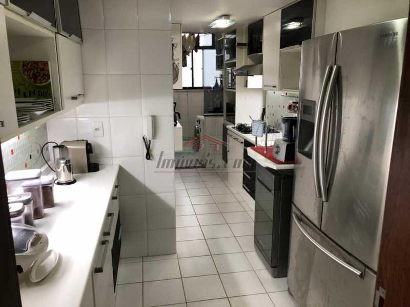 20 - Cobertura 3 quartos à venda Pechincha, Rio de Janeiro - R$ 629.000 - PECO30152 - 20