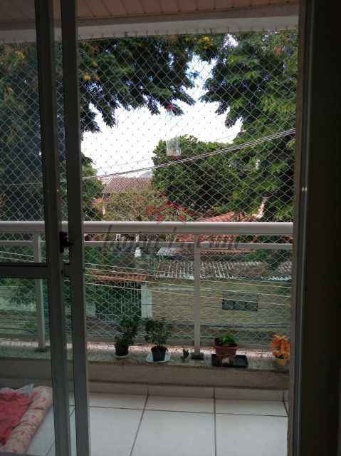 1 - Apartamento 3 quartos à venda Tanque, BAIRROS DE ATUAÇÃO ,Rio de Janeiro - R$ 315.000 - PEAP30825 - 4