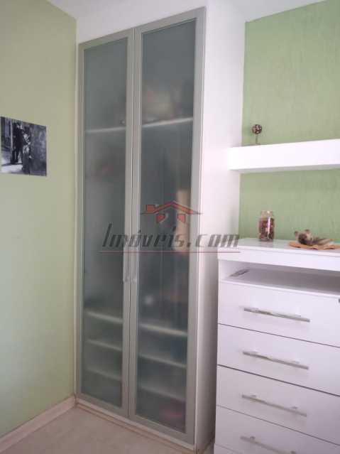 2 - Apartamento 3 quartos à venda Tanque, BAIRROS DE ATUAÇÃO ,Rio de Janeiro - R$ 315.000 - PEAP30825 - 6