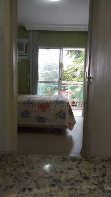 6 - Apartamento 3 quartos à venda Tanque, BAIRROS DE ATUAÇÃO ,Rio de Janeiro - R$ 315.000 - PEAP30825 - 10
