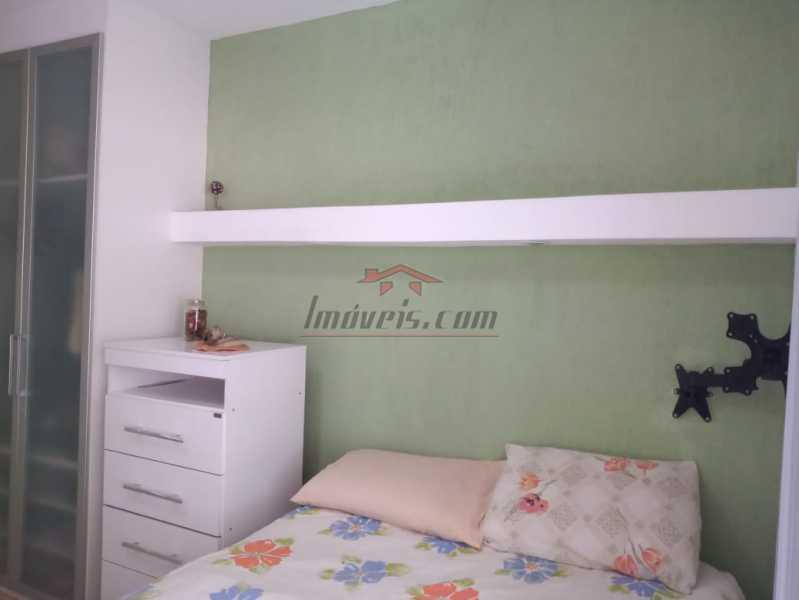 7 - Apartamento 3 quartos à venda Tanque, BAIRROS DE ATUAÇÃO ,Rio de Janeiro - R$ 315.000 - PEAP30825 - 11