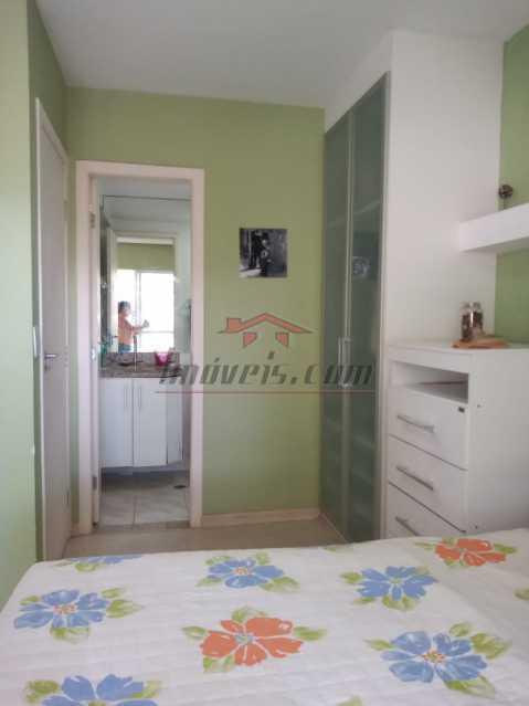 10 - Apartamento 3 quartos à venda Tanque, BAIRROS DE ATUAÇÃO ,Rio de Janeiro - R$ 315.000 - PEAP30825 - 14