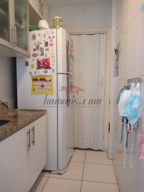 18 2 - Apartamento 3 quartos à venda Tanque, BAIRROS DE ATUAÇÃO ,Rio de Janeiro - R$ 315.000 - PEAP30825 - 19