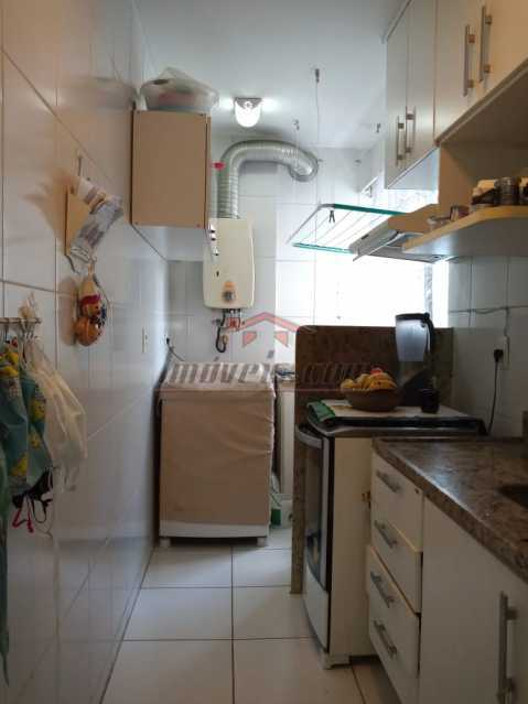 18 - Apartamento 3 quartos à venda Tanque, BAIRROS DE ATUAÇÃO ,Rio de Janeiro - R$ 315.000 - PEAP30825 - 20