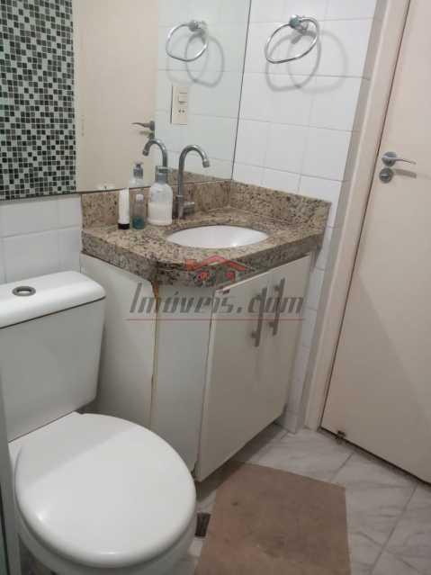 20 - Apartamento 3 quartos à venda Tanque, BAIRROS DE ATUAÇÃO ,Rio de Janeiro - R$ 315.000 - PEAP30825 - 22