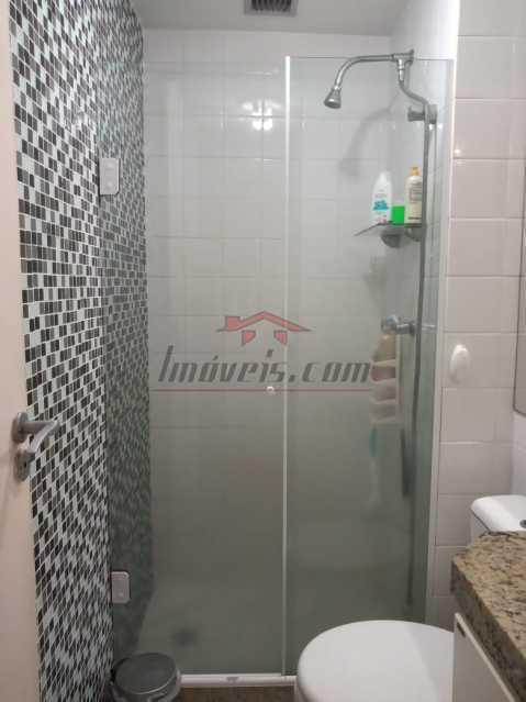 21 - Apartamento 3 quartos à venda Tanque, BAIRROS DE ATUAÇÃO ,Rio de Janeiro - R$ 315.000 - PEAP30825 - 23