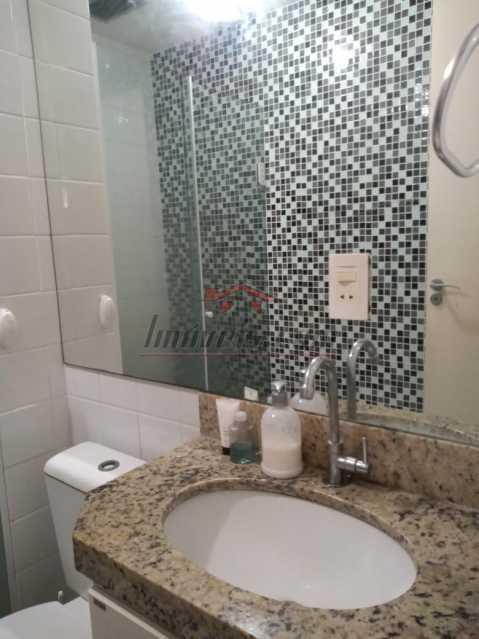 22 - Apartamento 3 quartos à venda Tanque, BAIRROS DE ATUAÇÃO ,Rio de Janeiro - R$ 315.000 - PEAP30825 - 24