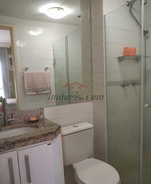 23 - Apartamento 3 quartos à venda Tanque, BAIRROS DE ATUAÇÃO ,Rio de Janeiro - R$ 315.000 - PEAP30825 - 25