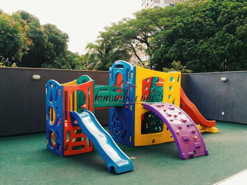 15319_G1519735525 - Apartamento 3 quartos à venda Tanque, BAIRROS DE ATUAÇÃO ,Rio de Janeiro - R$ 315.000 - PEAP30825 - 26