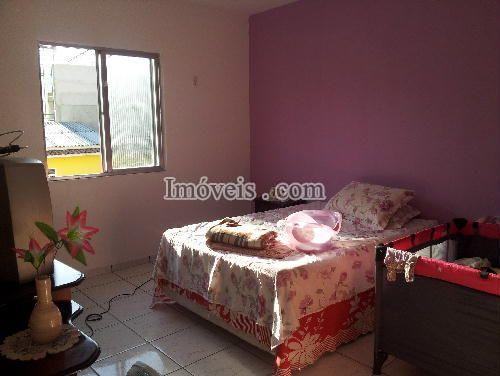 FOTO6 - Apartamento à venda Rua Paulo Viana,Rocha Miranda, Rio de Janeiro - R$ 250.000 - IA21268 - 6