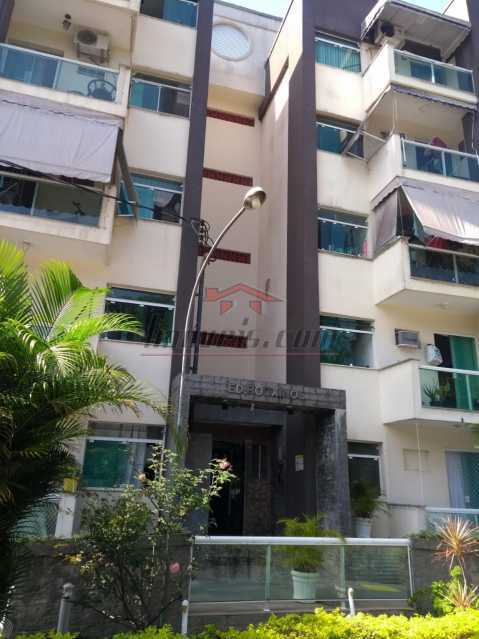 00e66b6d-46fe-4053-9b54-fe0e06 - Apartamento 2 quartos à venda Jacarepaguá, Rio de Janeiro - R$ 230.000 - PSAP22010 - 1