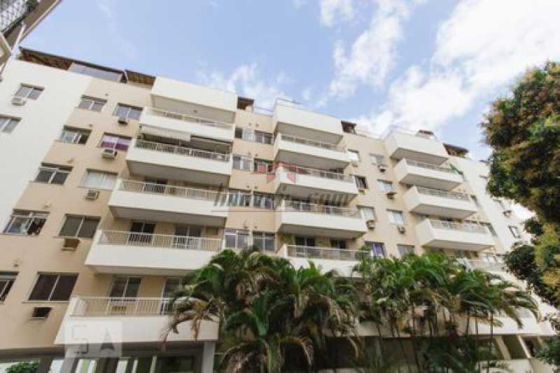 1 - Apartamento 2 quartos à venda Anil, Rio de Janeiro - R$ 360.000 - PEAP22087 - 1
