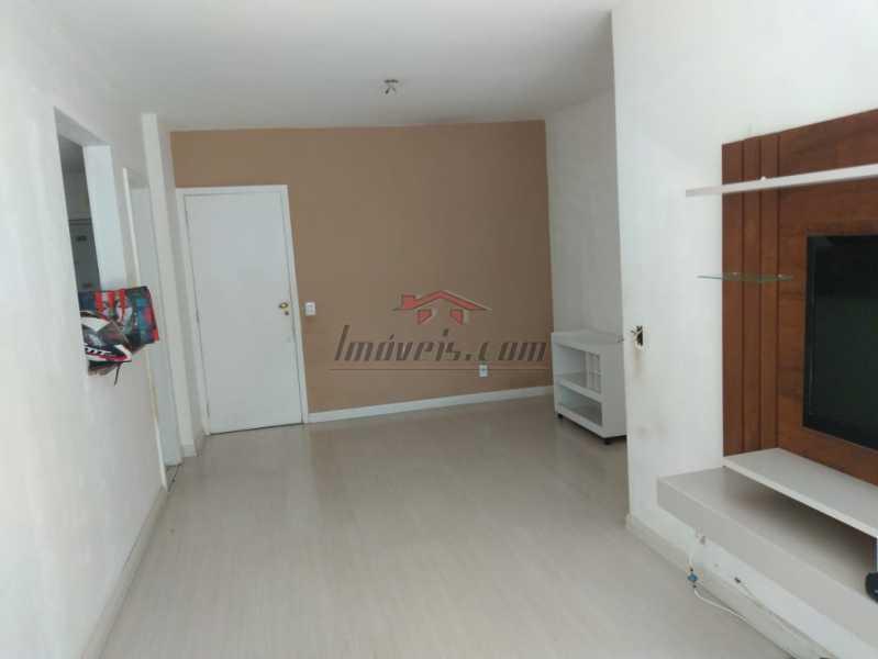 2 - Apartamento 2 quartos à venda Anil, Rio de Janeiro - R$ 360.000 - PEAP22087 - 3