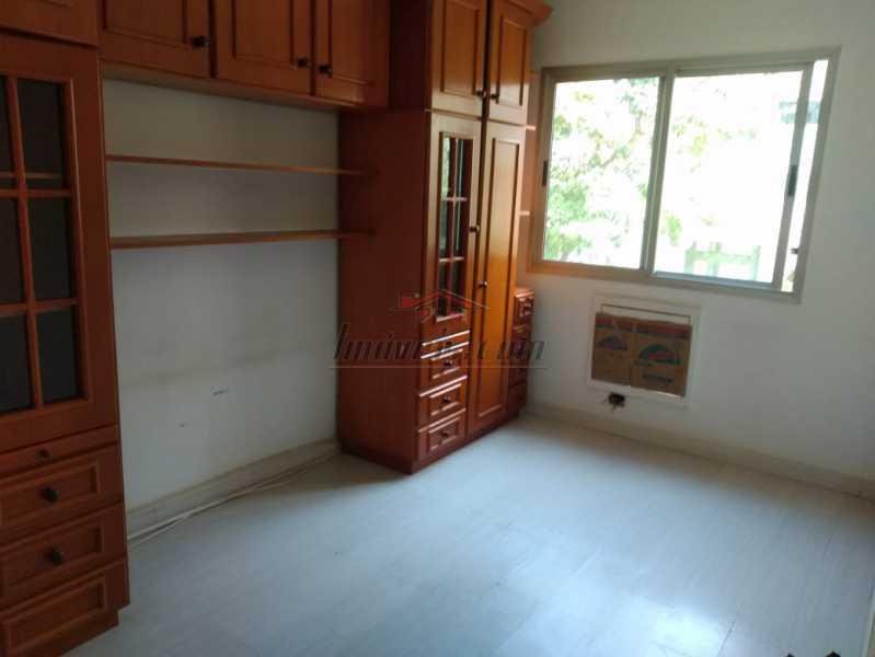 3 - Apartamento 2 quartos à venda Anil, Rio de Janeiro - R$ 360.000 - PEAP22087 - 4